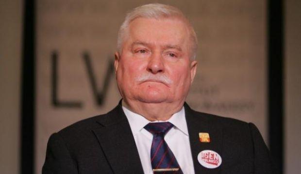 Лех Валенса / www.se.pl