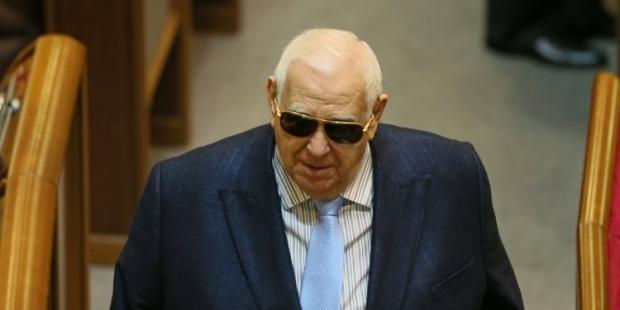 Звягильский открыл первую сессию ВР нового созыва / фото УНИАН