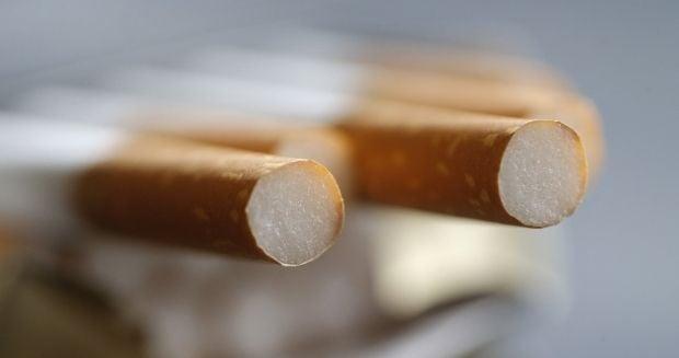 Почем табак для народа