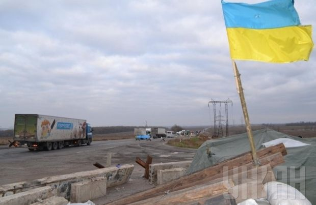The situation in the Donbas conflict zone remains tense / Photo by UNIAN