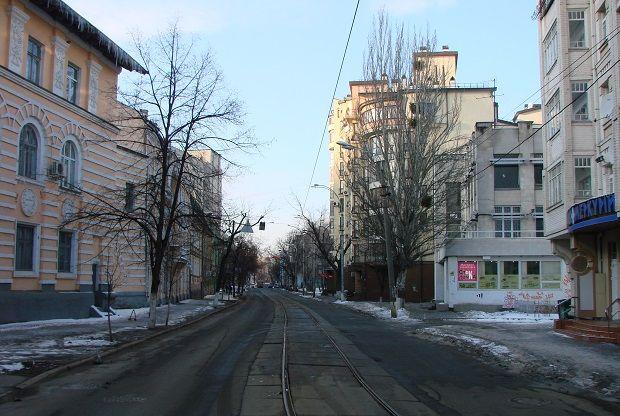 Вулицю Фрунзе переіменують / Wikipedia