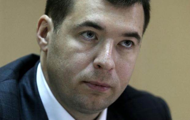 Луценко обвиняет Сергея Юлдашева в затягивании дела в отношении ОСОУ