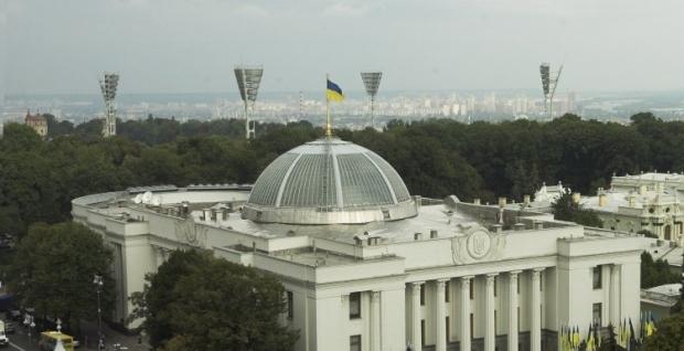 Депутатам построят жилье на Подоле / Фото УНИАН