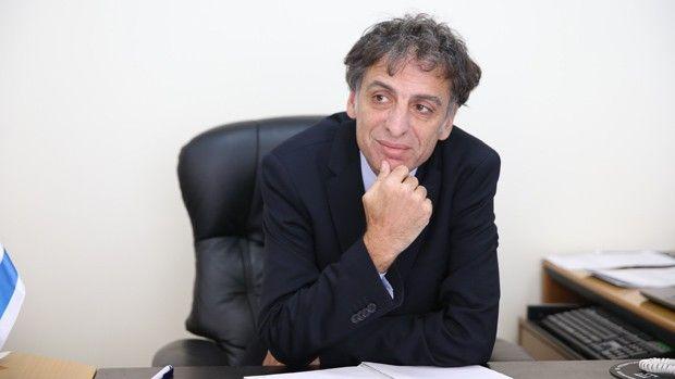 Посол Израиля не нашел антисемитизма
