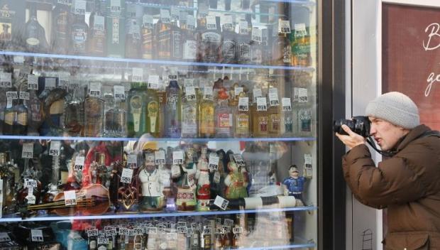 алкоголь / Фото УНИАН