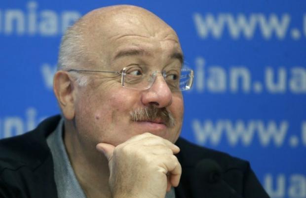 Бендукидзе готовил план реформ в Украине / Фото УНИАН