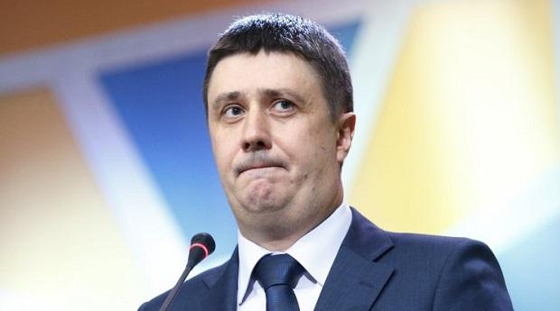 Кириленко хочет перенимать опыт Польши / УНИАН