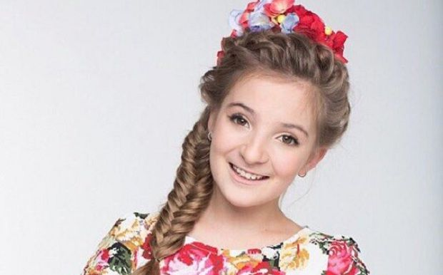 Украина заняла 6 е место в песенном