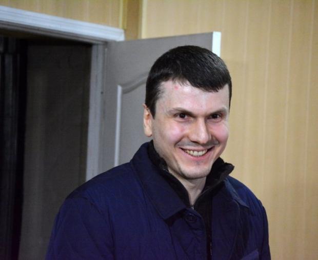 Адам Осмаєв замінив Мунаєва / Фото УНІАН