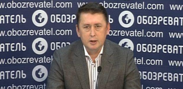 Мельниченко советует включить в коалиционное соглашение пункт о суде над Кучмой  / obozrevatel.com