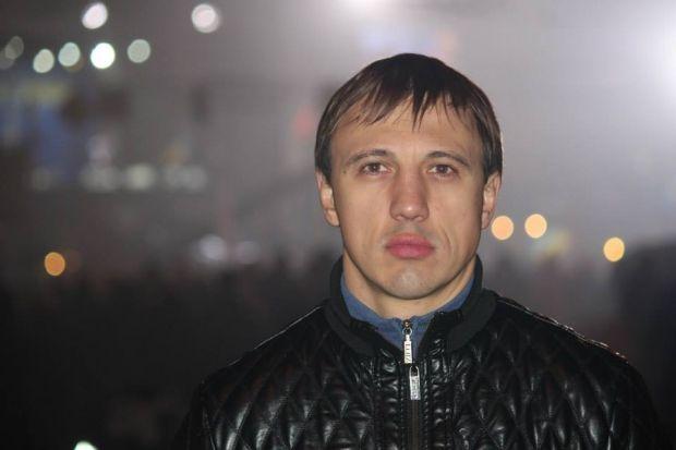 Сергій Лихман / websu.inf