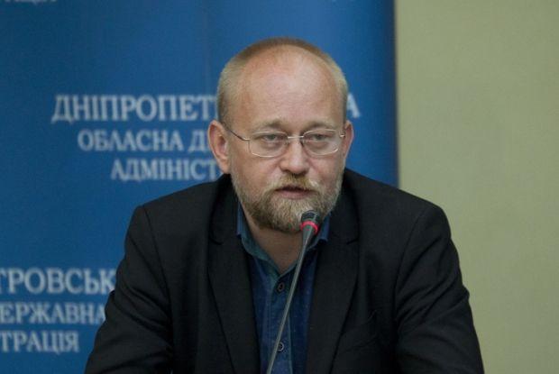 Рубан сообщил об обмене пленными / kriminal.tv