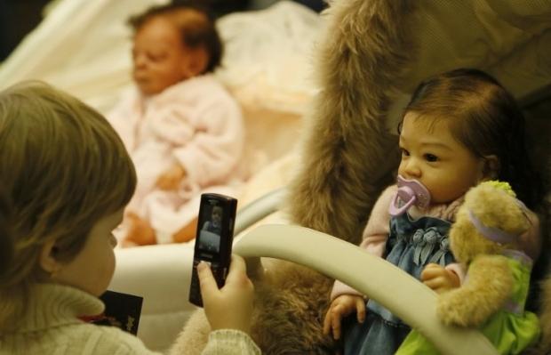 Дошкольный возраст является критическим периодом развития мозга / Фото: УНИАН