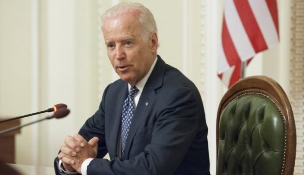 Украина получит от США дополнительную помощь по итогам визита Байдена/ фото УНИАН
