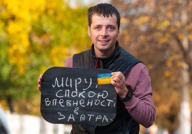 Армений Финберг / фото из соцсети