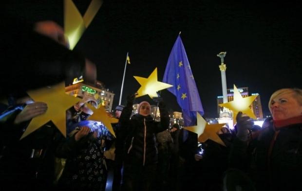 Україна поділяє європейські принципи / Фото УНИАН
