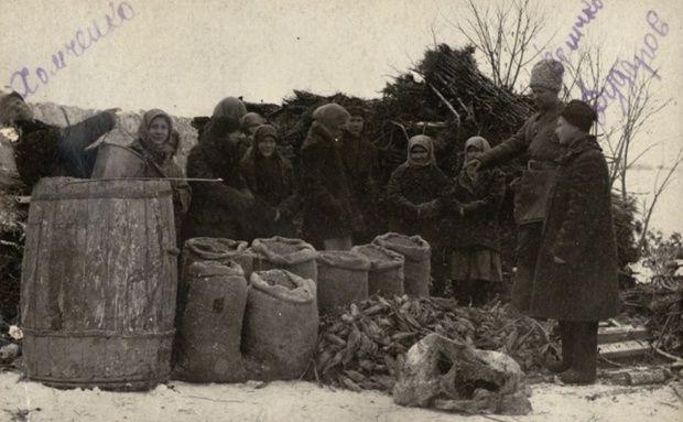 Более 21 тыс. архивных уголовных дел касаются репрессий / Фото avr.org.ua