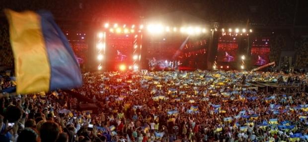 Акунина поразила публика на концерте