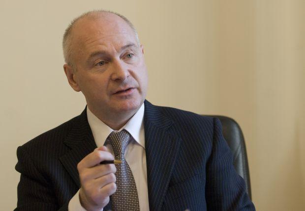 Бондарчук оголосив про розпуск громадських рад / minjust.gov.ua