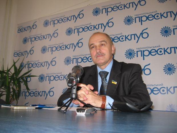 Іван Стойко / provse.te.ua
