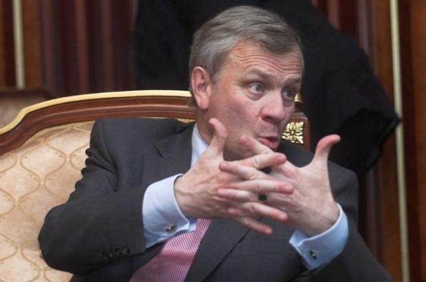 Схеффер попереджає про нераціональність Путіна / УНІАН