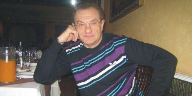 Леонид Фильштинский / Страница Фильштинского в Одноклассниках