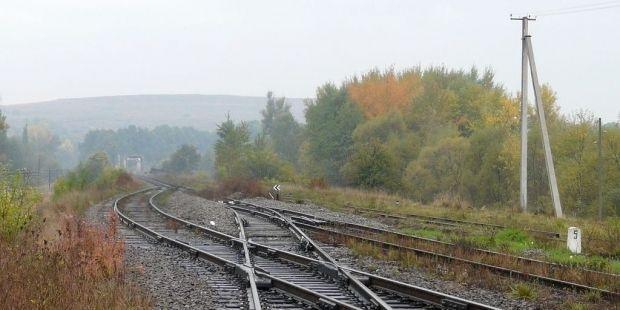 колея / railwayz.info