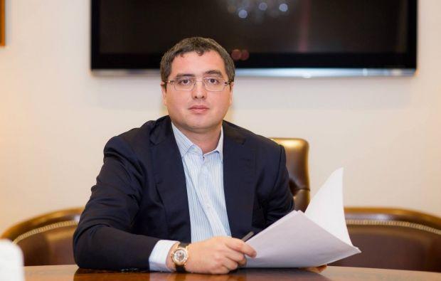 36-летний молдованин Ренато Усатый
