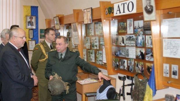 Фото Міністерства оборони України