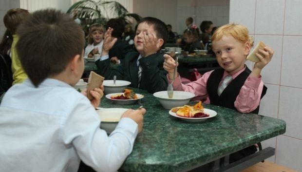 70% детей могут оставить без питания
