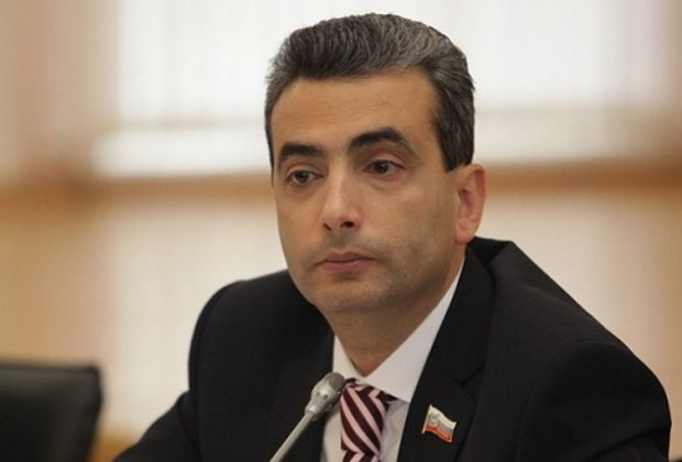 Шлосберг звинуватив російську владу у брехні / slon.ru