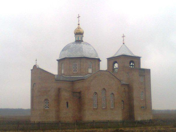 Фото предоставлено пресс-службой Ровенской епархии УПЦ.