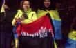 У Києві дві сотні людей вийшли зустрічати 'кіборгів' <br>