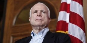 McCain says Syrian truce unlikely, blames Putin for refugees