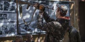 """Российские военные и наемники вытесняют из Донбасса """"казаков"""" - ИС"""