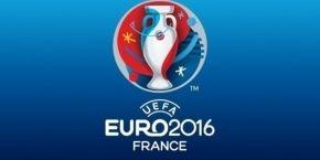 Сборная Украины проведет свои матчи на Евро в Лилле, Лионе и Марселе