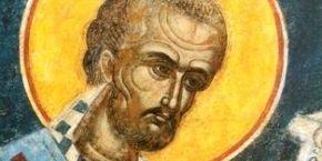 26 ноября Православная Церковь торжественно вспоминает святителя Иоанна Златоуста, архиепископа Константинопольского