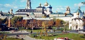 Архимандрит Илия (Рейзмир): Милость Божия будет над Украиной. Владыка Онуфрий - православный, он - духовник, он - старец…