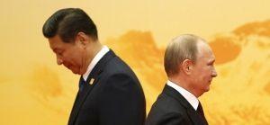Die Welt: Новая мировая держава на Востоке – это иллюзия