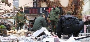 Прикордоння: Харків під загрозою нових терактів