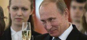 Bloomberg: У Путіна є не божевільні друзі в Європі