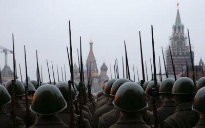 Сирійські амбіції Кремля title=