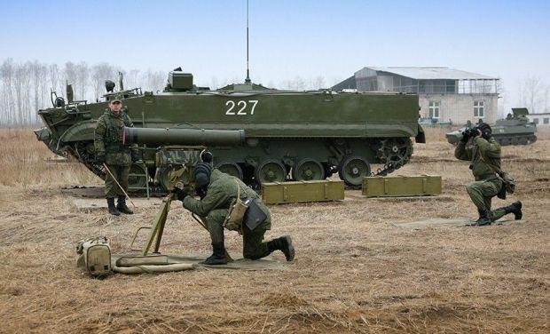 Росія відмовилася від переговорів по обмеженню озброєнь
