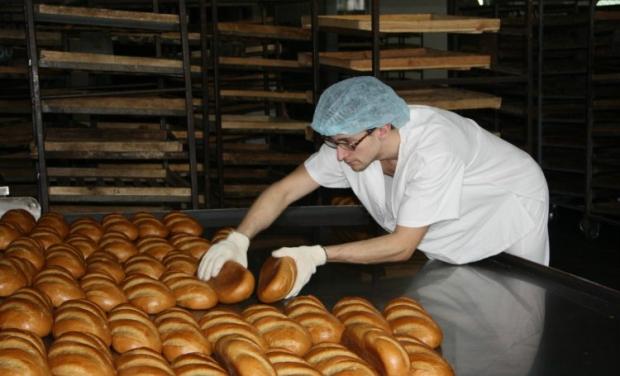 В Киеве гарантируют горожанам самые низкие цены на социальный хлеб / Фото УНИАН