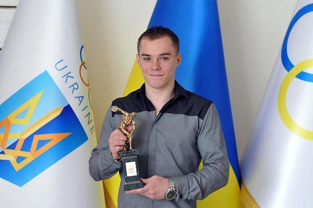 Спортсменом місяця в україні noc ukr org