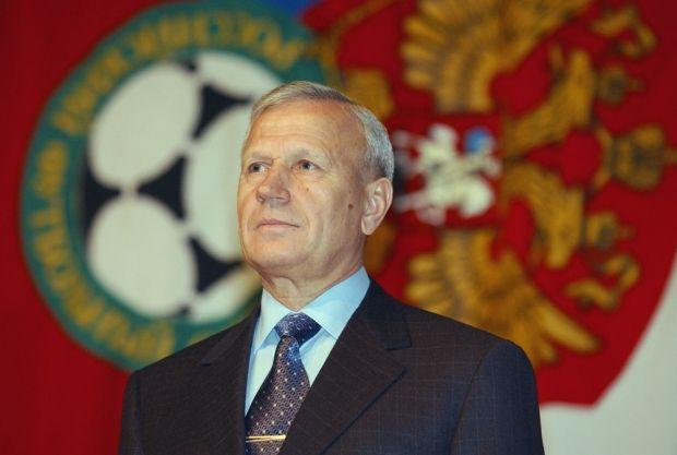 Колосков считает, что крымские клубы останутся в чемпионате России / xsport.ua