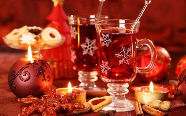 Глинтвейн — горячее вино для профилактики простуды