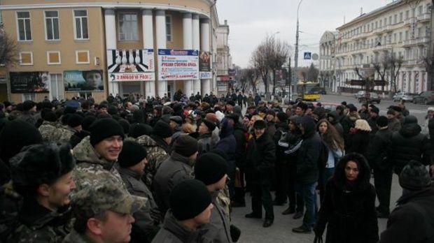 Военные и волонтеры решили не делать картинки для росСМИ