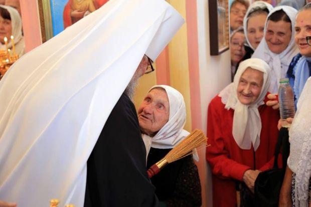Фото: Донецкая епархия УПЦ