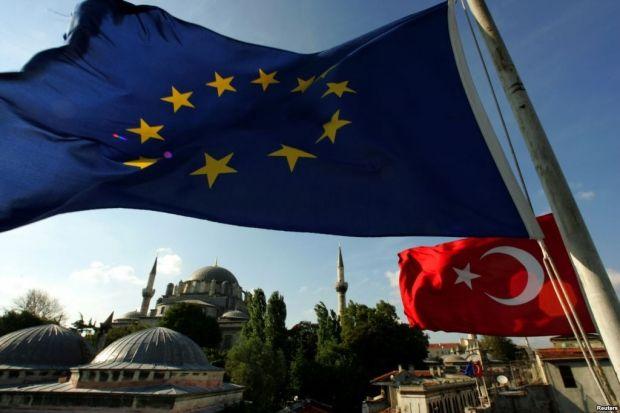 Турция может получить безвизовый режим с ЕС до конца июня